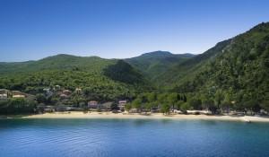 Kemping Smart Selection Resort Medveja Kvarner-öböl