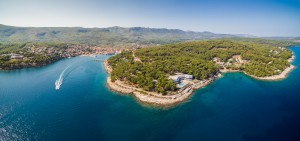 turistični kompleks Adriatiq Resort Fontana