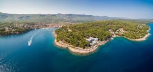 Complexe touristique Adriatiq Resort Fontana