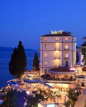 Hotel Savoy Kvarner