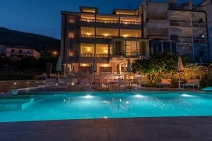 Hotel Villa Ana Dalmatia