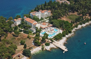 Hotel Island Katarina Istrie