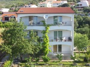 Haus Trogir, Seget Vranjica 118347 Dalmatien