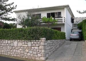 Casa isola di Pag, Pag 118395