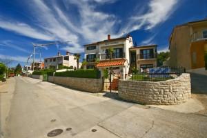 Ferienhaus Pjescana Uvala 119542 Istrien
