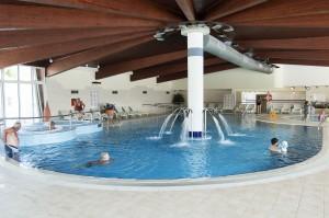 Szálloda Corinthia Baska Sunny Hotel By Valamar