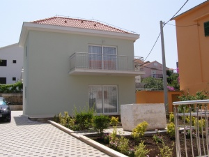 Dům Trogir, Seget Vranjica 119616 Dalmácie