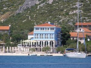 Hotel Villa Mediterana Dalmatien