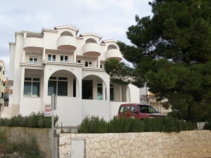 Ferienhaus Trogir, Ciovo, Okrug Gornji 120073 Dalmatien