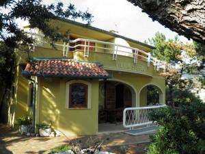 ház Krk-sziget, Baska 120195