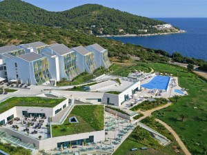 Szálloda Valamar Lacroma Dubrovnik Hotel Dalmácia