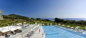 Hotel Valamar Lacroma Dubrovnik Dalmácia