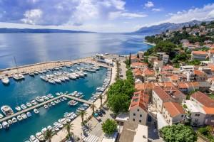 Hôtel Croatia Dalmatie