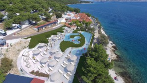 Holiday resort Belvedere Dalmatia