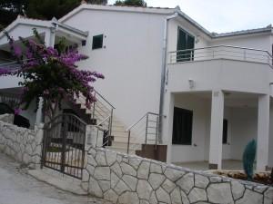 Dům Rogoznica 120623 Dalmácie