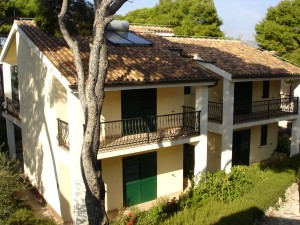 house Rogoznica 120636 Dalmatia
