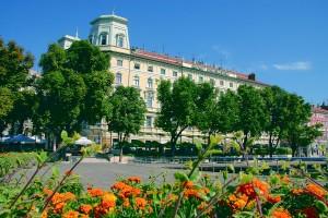 Hotel Continental Kvarner