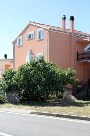 house Pirovac 121811 Dalmatia