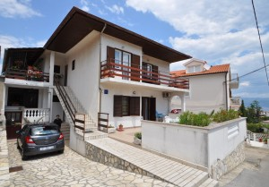 Holiday home Krk island, Vrbnik 122053