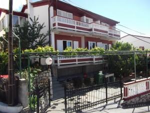 Kuća Otok Rab, Mundanije 125794