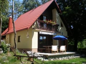Dom wypoczynkowy zatoka Kvarner