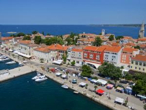 hotel Valamar Riviera Hotel  Residence Istria
