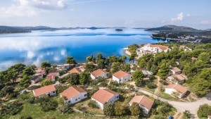 Holiday resort Villas Miran Dalmatia