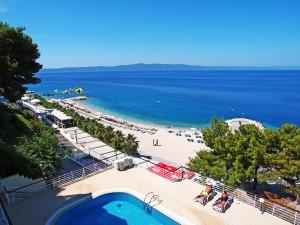 Hotel Aurora Dalmatien