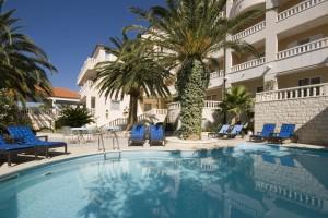 Hotel Laurentum Dalmatia