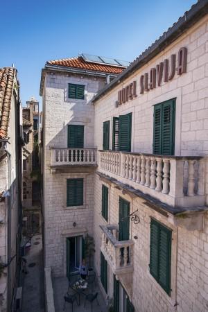 hotel Slavija Dalmacija