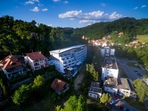 Hotel Villa Magdalena wnętrze kraju