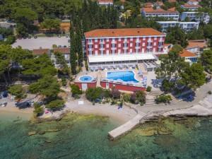 Hotel Bellevue Dalmatien