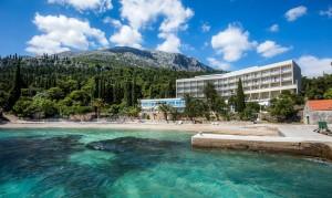 Hotel Orsan Dalmatien