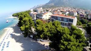 Hotel Maritimo Dalmatien