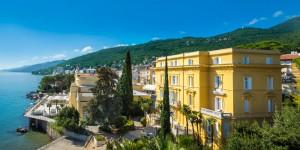 Hotel Remisens Premium Villa Amalia Kvarner