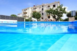 Hotel Mediteran Dalmatien
