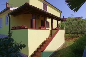 ház Pomer 131658 Isztria