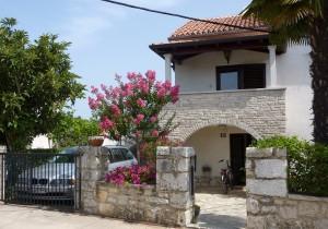 Dom Funtana 131661 Istria