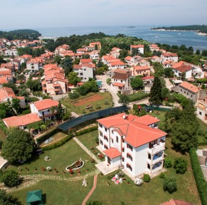 Dom Funtana 131689 Istria