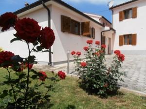Dom Funtana 131739 Istria