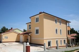 Dom Liznjan 133195 Istria