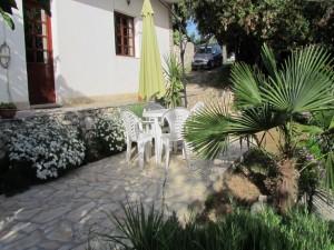 Dom wypoczynkowy Dalmacja