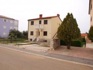 ház Peroj 133884 Isztria