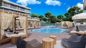 Hotel Lavanda Sunny Hotel By Valamar