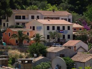 house Losinj island, Veli Losinj 138263