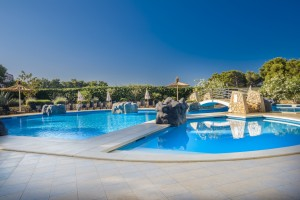 Holiday resort Matilde Beach Resort Dalmatia
