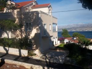 Dom Wyspa Brac, Postira 138523