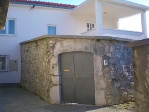 Ferienhaus Kvarner Bucht