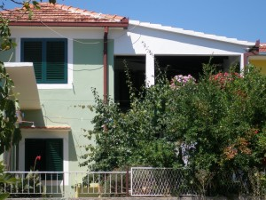 Dům Trogir, Seget Vranjica 139086 Dalmácie