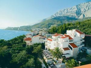 Hotel Villa Marija Dalmatia
